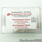 ELCOMETER E135-B BRESLE PATCH, 135B PACK OF 25 PCS