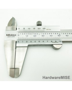 MITUTOYO 530-312 530-118 530-119 VERNIER CALIPER MADE IN JAPAN