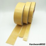 Carpet Tape Anti Slip Double Sided Tape For Flooring High Viscous Tape