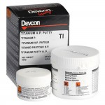 Devcon 10761 Titanium Putty repair 500g