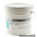MOLYKOTE 111 Compound 3.6 kg Pail By Dow Corning