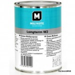Molykote Longterm W2 1Kg By Dow Corning