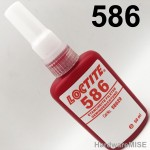 Loctite 586 Thread Sealant - high strength 50ml Bottle