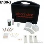 Elcometer E138-2 Surface Contamination Kit 138/2