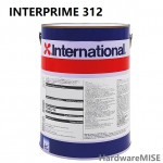 International Paint Interprime 312 CPA312 Red Oxide 5L Marine Paint