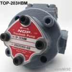 TOP-203HBM NOP TROCHOID PUMP NIPPON OIL PUMP MALAYSIA SUPPLIER