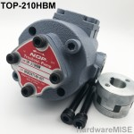 TOP-210HBM NOP TROCHOID PUMP NIPPON OIL PUMP MALAYSIA SUPPLIER