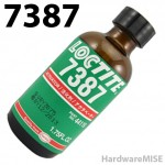 Henkel Loctite SF 7387 Activator 44119 1.75 oz 52ml Bottle