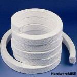 Pure PTFE Braided Gland Packing Square 3.2mm 4.8mm 5.5mm 6.4mm 8mm 9.5mm 10mm 11mm 12mm 12.7mm 14mm 16mm 19mm 20mm 22mm 25mm
