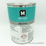 Molykote BR2 Plus High Performance Grease 1KG by Dow Corning