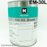 Molykote EM-30L Grease by Dow Corning Malaysia Supplier Origin Japan
