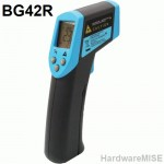 Blue Gizmo Thermometer BG 42R Wide Range Infrared IR Thermometer BG42R