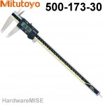 "Mitutoyo Digimatic Caliper 500-173-30 Digital c/w SPC Output 12""/300mm 0.01mm resolution"