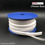 PTFE Expanded Tape Soft EPTFE Joint Sealant Tape Food Grade Bigger Size Malaysia Supplier