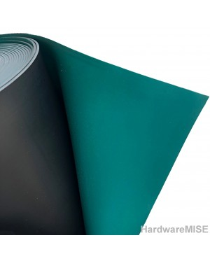 Anti Static Mat ESD Green Rubber Mat Control Work Table Static Dissipative Dull Surface 2mm Malaysia