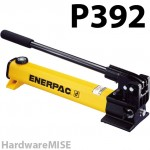 Enerpac P392 Two Speed Lightweight Hydraulic Hand Pump 55 in3 Usable Oil Malaysia Supplier
