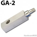 Enerpac GA2 Gauge Adaptor 1/2 in. NPT Gauge Port 10,000 psi GA-2 Malaysia Supplier