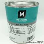 Molykote HSC Plus Solid Lubricant Paste 1KG